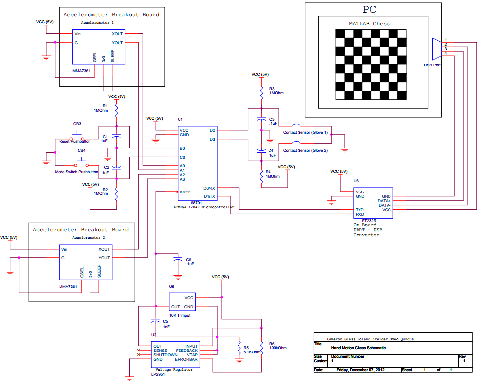 Chess logic diagram electrical work wiring diagram ece 4760 hand motion mouse w chess rh people ece cornell edu logical chess puzzles ccuart Images
