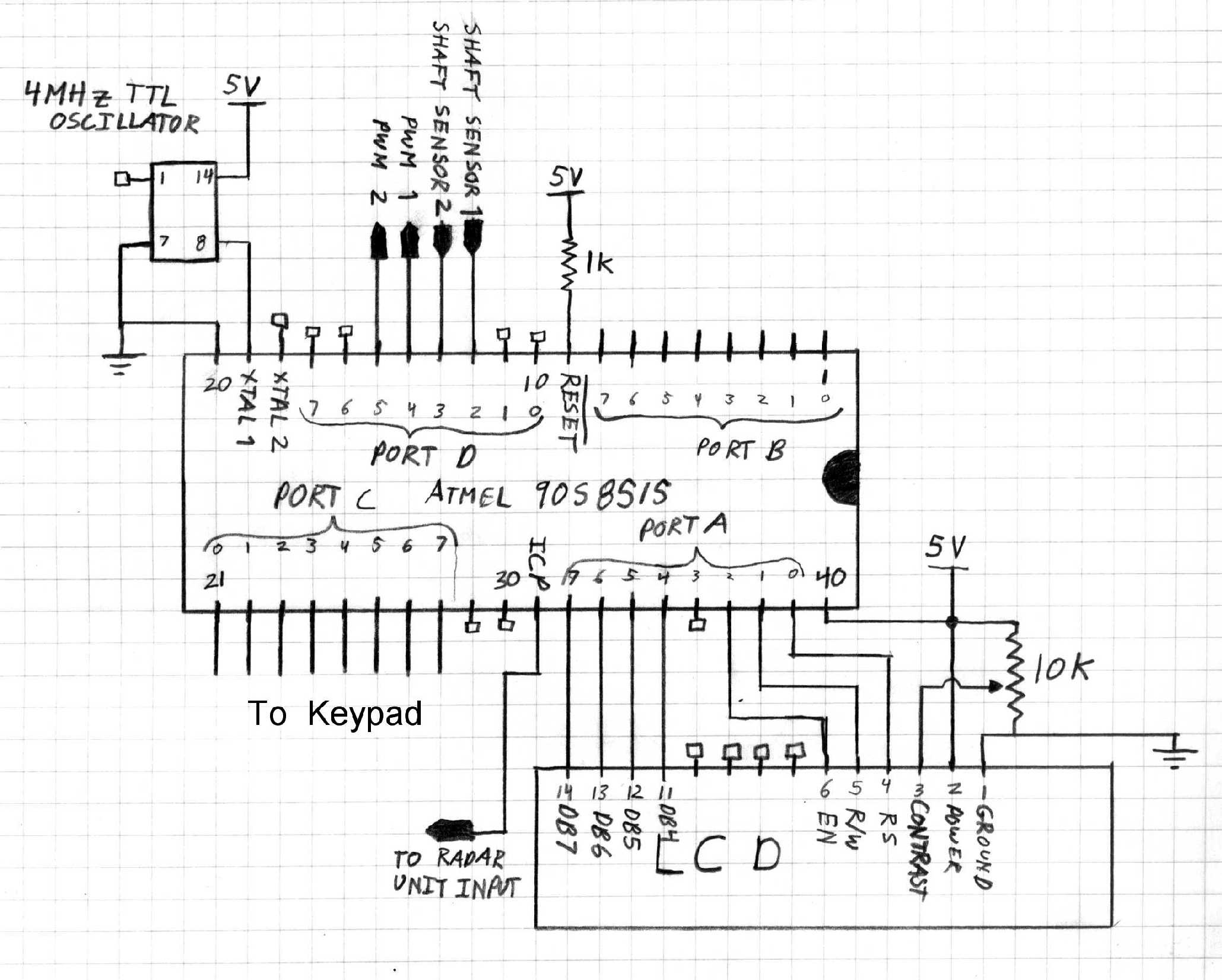 what is a microcontroller  u2013 economical home lighting