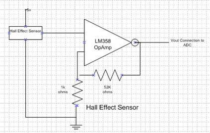 similiar hall effect diagram keywords hall effect sensor wiring diagram people ece cornell edu land