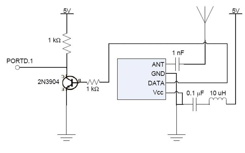 ece476 final project  electronic hogu