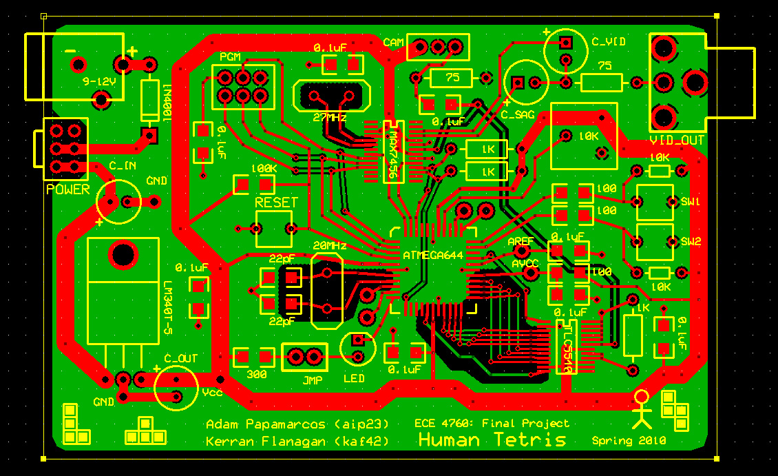 Wii U Wire Diagram on wiring diagram for atari 7800