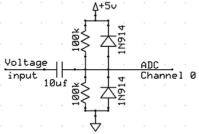 Nixie Tube Power Supply Schematic in addition Lcd Screen Circuit moreover Lcd Display Circuit as well work Sensor Schematic as well  on arduino lm35 temperature sensor wiring