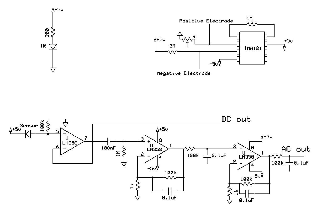 Terrific Pc Mouse Wiring Diagram Basic Electronics Wiring Diagram Wiring Digital Resources Funapmognl