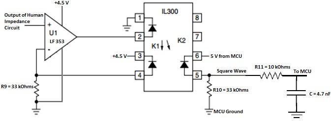 ECE 4760: Bioelectrical Body Fat Analyzer