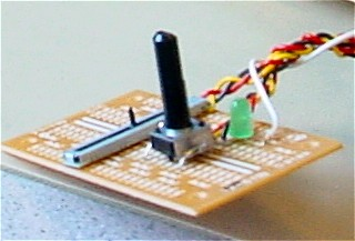 Pong2 Using Atmel Mega32
