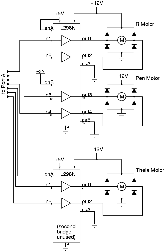 Radial Chalker - kca5 and bp43 on 12 volt fan speed control diagram, abb motor wiring diagram, compensator in electrical diagram, time delay control motor diagram,