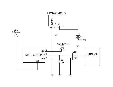 Superb Gps Data Logger With Wireless Trigger Wiring Digital Resources Instshebarightsorg