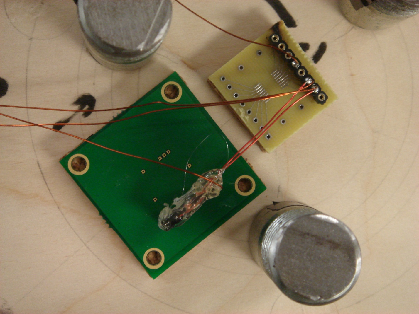 Self Adaptive Hybrid Electro Magnetic Levitation And Active Lm675 In Ac Current Source Application General Purpose Amplifier Software Design