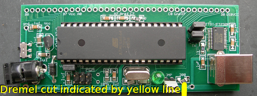 Brain-Computer Interface Using Single-Channel