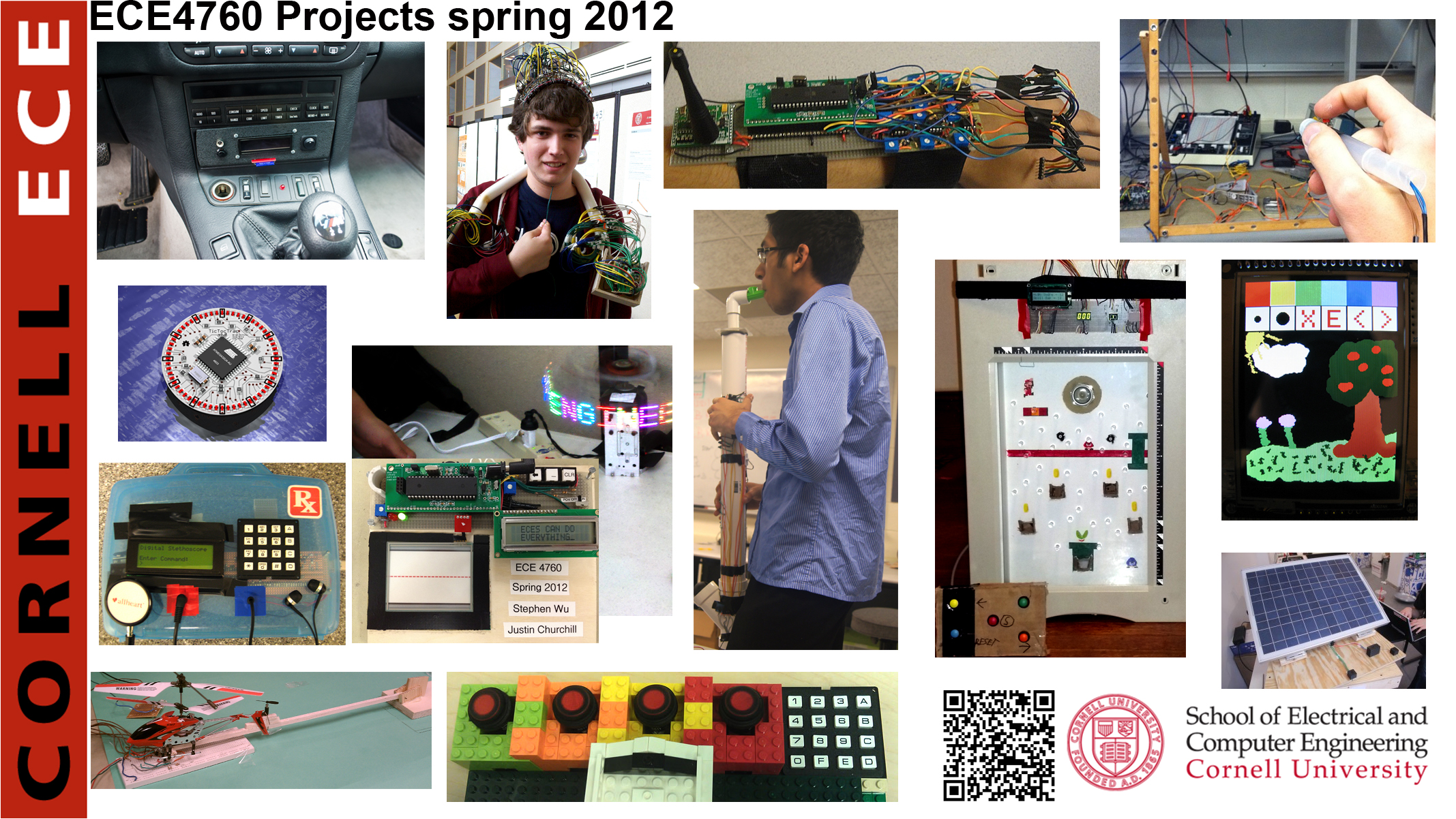 Final Projects Ece 4760 Electronics Automobile And Electronic Help Page 5 Banner Image Hackedgadgets
