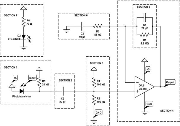 infrared flame sensor wiring diagram siemens flame